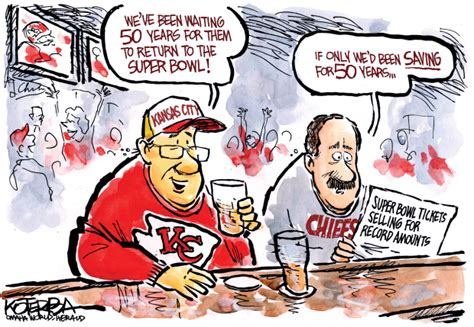 Cartoons Groundhog Day Shadowed By Super Bowl Liv This