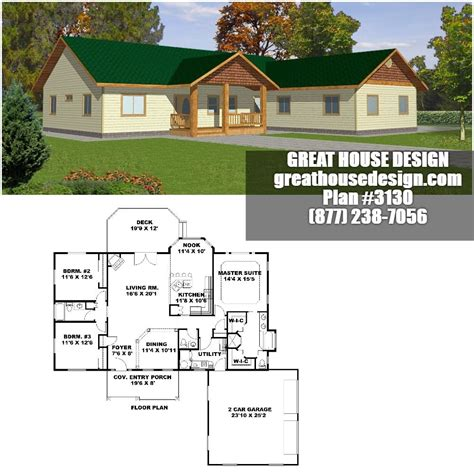 Toll Free (877) 238 7056 #houseplans #housedesign #