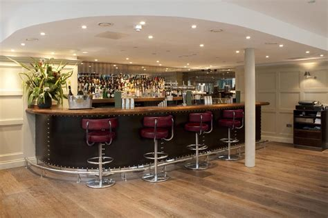 Chiswell Street Dining Rooms Review  Designmynight
