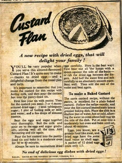 images  world war  rationing recipes