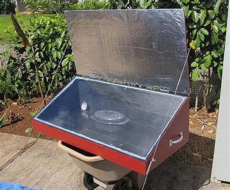 solar oven designs how to build a solar oven with everyday supplies found at home