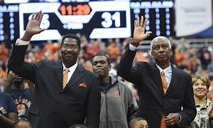 Syracuse alum Louis Orr to join Patrick Ewing's staff at ...