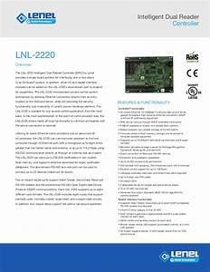 Lnl Ts 2220
