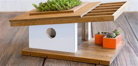 casas para pajaros la bauhaus crea casa para pajaros polo de arte