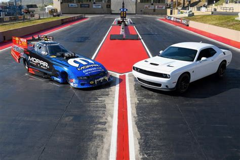 2019 Dodge Challenger Rt Scat Pack 1320 Is Ready For The
