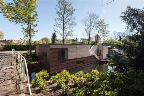 Woonboot Te Koop Kanaalweg Utrecht by Habiter Sur Une P 233 Niche Oui C Est Possible