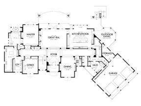 large house blueprints house plans luxury house plans