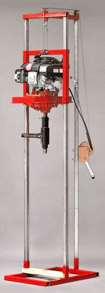 25 best ideas about drilling rig on and
