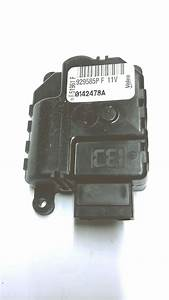 2012 Jeep Liberty Actuator  Used For  A  C And Heater