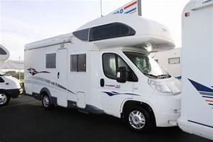 Camping Car Challenger Occasion : challenger mageo 163 essais camping car ~ Medecine-chirurgie-esthetiques.com Avis de Voitures