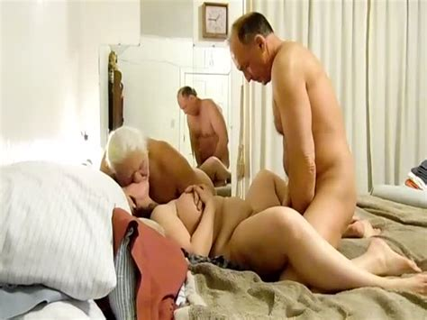 Plump Latina Wife Having Sex With Hubby And Friend At