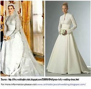 orthodox jewish wedding november 2010 With orthodox jewish wedding dress
