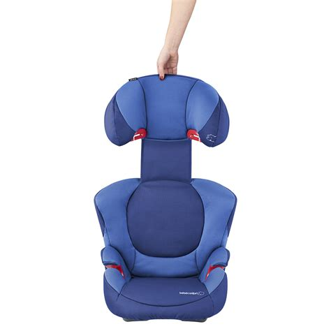 siège auto bébé confort groupe 1 2 3 siège auto rodi xp fix electric blue groupe 2 3 de bebe