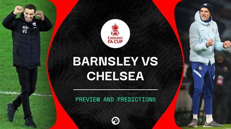 Barnsley vs Chelsea live stream: Watch FA Cup online