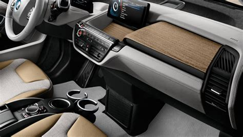 bmw  interior design modern