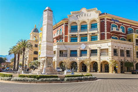 TIVOLI VILLAGE ADDS SIX NEW RETAIL, RESTAURANT LEASES TO ...