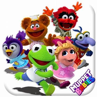 Muppet Babies App Games Racing Play Date