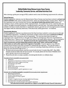 Essay About English Language National Honor Society Essay Samples Character Business Plan Writing Services San Francisco also Thesis Statement For Definition Essay National Honor Society Sample Essay Master S Thesis In National  Help Me Write My Book Report