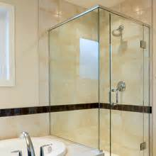 semi frameless shower screens  melbourne bathrooms