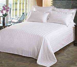 Bulk wholesale cheap white 100 cotton hotel home hospital for Cheap bed sheets bulk