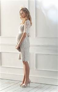 robe de mariee enceinte mum to be bride on With robe de mariee enceinte