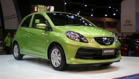 Reliable Low Cost Cars by Honda Announces Low Cost Green Car In July Economy