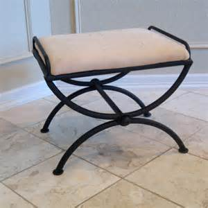 bathroom vanity stool wayfair