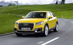 Audi Royan : l audi q2 conclut la gamme sud ~ Gottalentnigeria.com Avis de Voitures