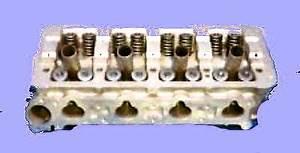 CHRYSLER DODGE NEON STRATUS 2 0 SOHC 16V CYLINDER HEAD VAL