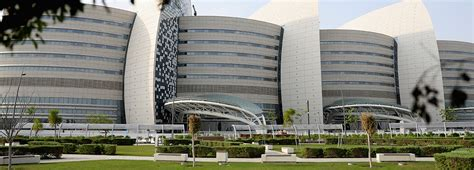 qatar foundation inauguration  sidra medicine