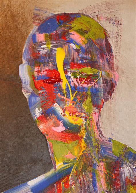 contemporary artists exploring mental health hunger tv