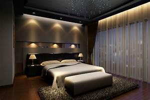 101 sleek modern master bedroom design ideas for 2018 With luxurious master bedroom decorating ideas 2018