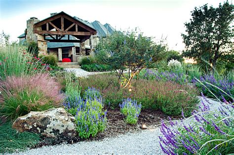 lakeside garden custom landscaping highland village