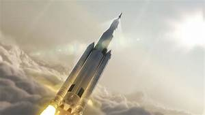 NASA Space Launch System Is The Biggest Rocket Ever