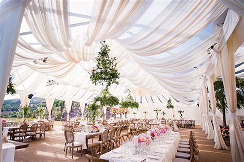 marquee draping ideas the 10 things you must do if you re a tent wedding