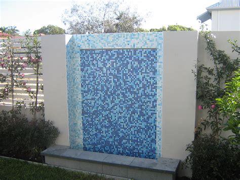 wall water water wall nigel barnes landscape
