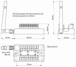 Rd33 Display With Nmea 0183 Smart Sensor Wiring Diagram