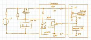 Led - Ms Surface Power Supply