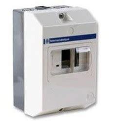 coffret de d 233 marrage direct avec protection magn 233 to thermique pour pompe moteur 233 lectrique
