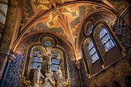 Matthias Church Budapest Hungary