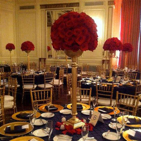 gold red and black wedding theme www flowersbyamore com wedding ideas pinterest red