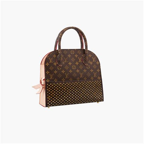 louis vuitton monogram iconoclasts bag collection reference guide spotted fashion
