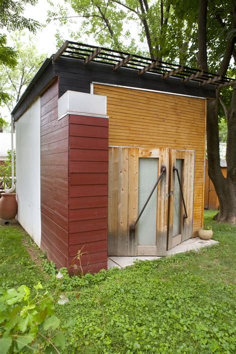 Unique Sheds custom sheds how to get a unique look to your storage
