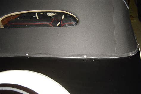 Tappezzerie Per Auto by Tappezzerie Auto Storiche