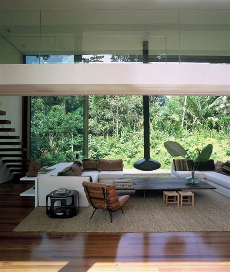 House In The Middle Of The Amazonian Forest by 1760 S Coach House Annex Converted Into A Spacious House