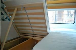 Wie Groß Ist Ein Queensize Bett : die besten 25 kleine wohnwagen ideen auf pinterest kleines wohnmobil kleine wohnmobile und ~ Bigdaddyawards.com Haus und Dekorationen