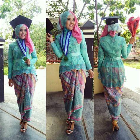 gambar model kebaya hijab terupdate  model baju