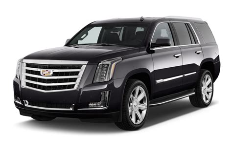 Cadillac Escalade Reviews Research New & Used Models