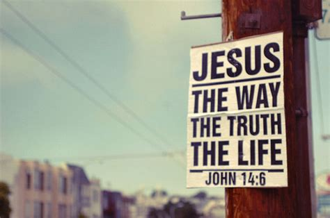 Quotes About Life With Jesus