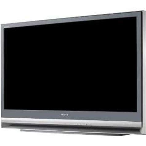 sony kdf 50e2000 l fiche technique le vid 233 o projecteur sony kdf 50e2000 et de